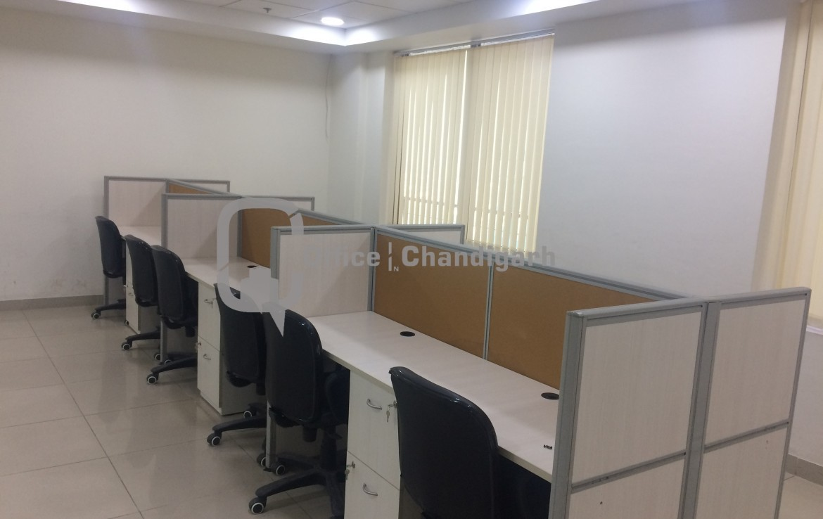 Commercial Property For Rent, Office in Chandigarh