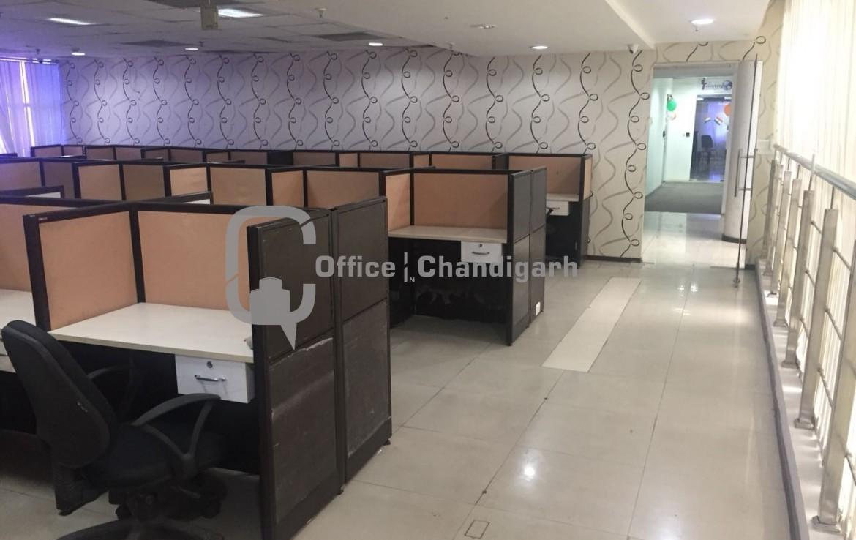 IT Park In Mohali, Office In Chandigarh