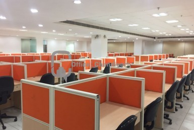 We provide best Rental Office space for business in IT Park Chandigarh