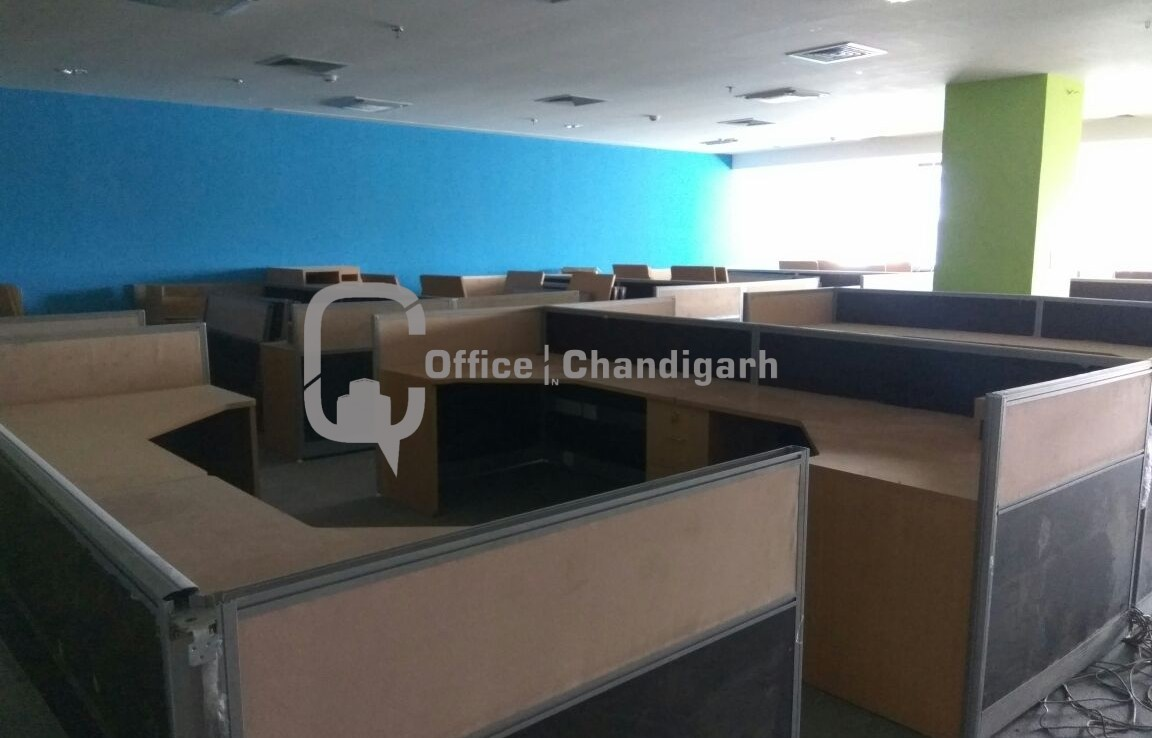 Best Offices For Rent in IT Park, Office for rent in Chandigarh