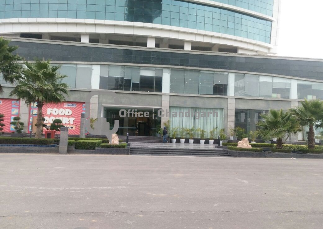 Office Space For Rent In New Chandigarh