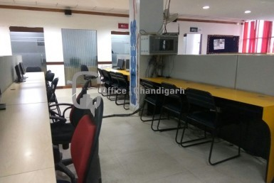 Best services of office space in chandigarh
