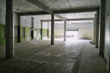 Get warehouse for lease/ rent by Office In Chandigarh at an affordable price in Industrial Area, Phase 3, Mohali.