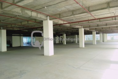 Get the latest Commercial Office space in New Chandigarh, With good services that we provide