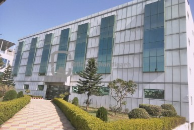 Ideal Office Space in IT Park Chandigarh For Lease, Office in chandigarh