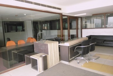Commercial office space in IT Park, Mohali