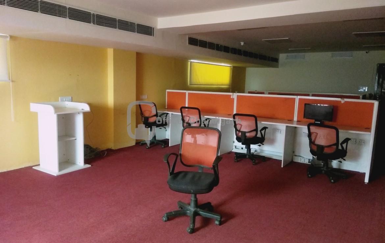 IT Park In Chandigarh Region