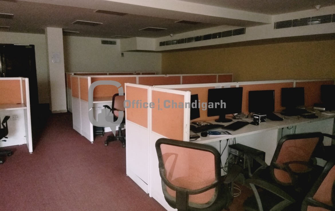 Offices in IT Park, Chandigarh, Office for rent in chndigarh. Best services for Leasing/Rent out 18000 Sq. Ft Plug & Play Office Spaces Excellently/Tastefully built in Offices in IT Park,