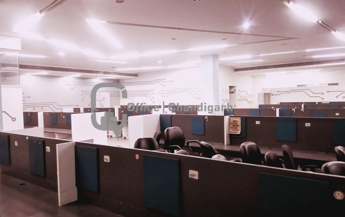 Commercial Office Spaces for lease/rent - Office In Chandigarh