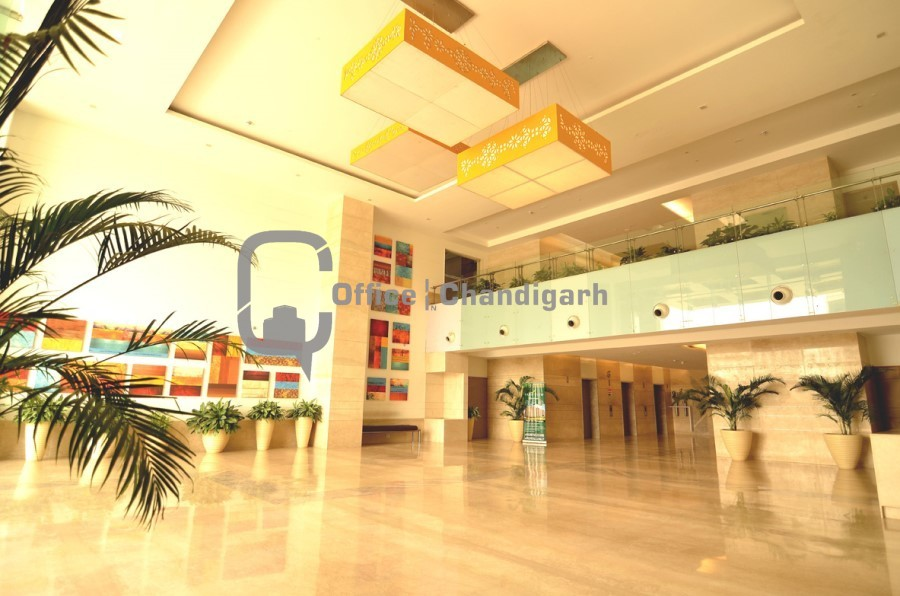 Office Space For Sale In Mohali, Office In Chandigarh