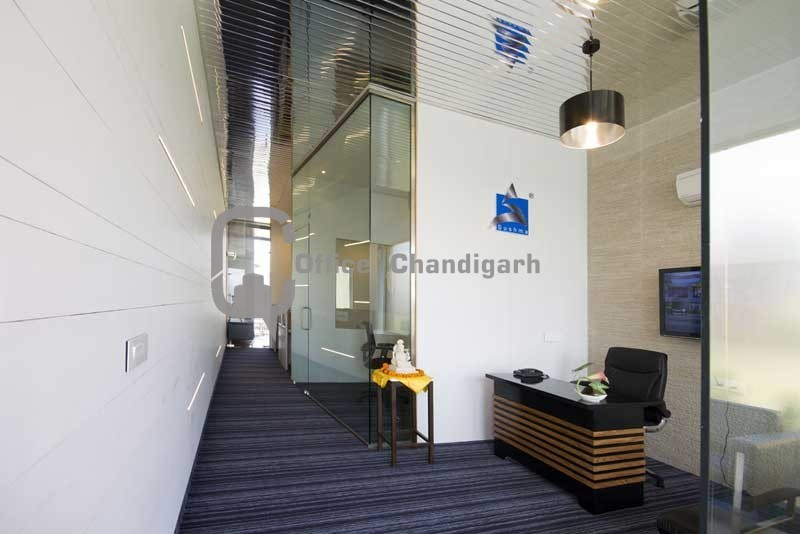 Office Space For Lease in Zirakpur
