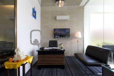 Office Space in SUSHMA Chandigarh Infinium For Rent, SUSHMA Chandigarh Infinium