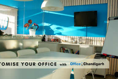 office space for rent in chandigarh