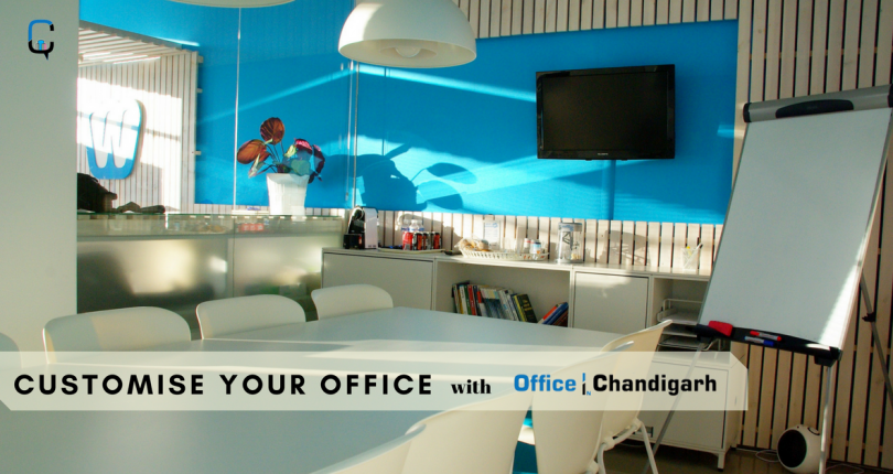 Customise Your Office