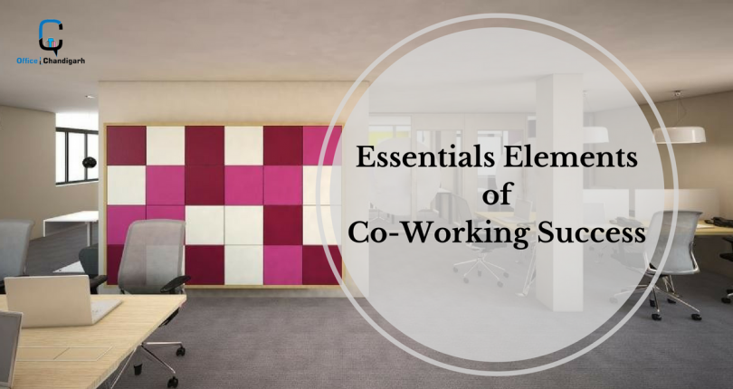 Essential Elements of Co-working Success