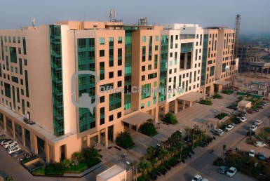office spaces, bestech business tower, Office in chandigarh