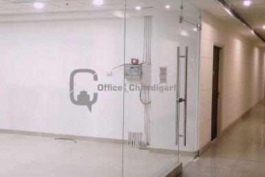 Get best Co-working office/space with excellent features like plug and play, CCTV, High-speed internet, and many more get it now from Office In Chandigarh.