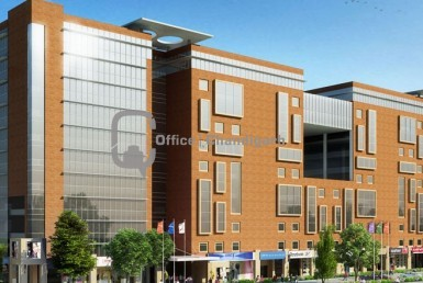 leasing office, Commercial Leasing Office Space In Mohali